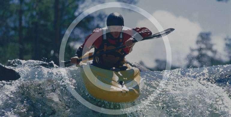 How to Choose Kayaking Equipment?